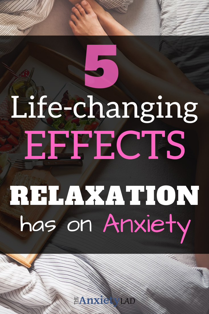 5 Life Changing Effects Pinterest Image