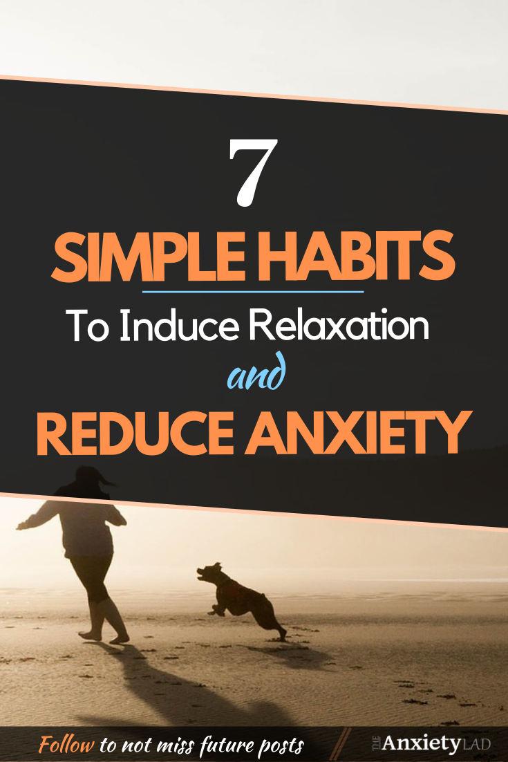 7 Simple Habits Pinterest Image