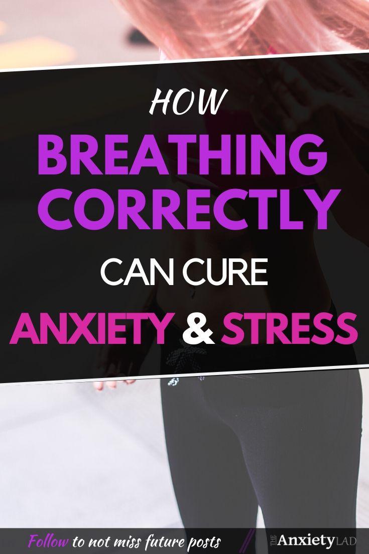 Breathing Correct Pinterest Image