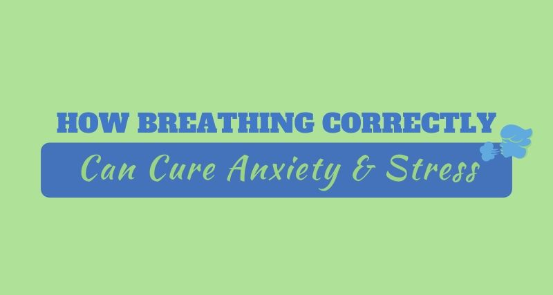 How breathing correctly featured image